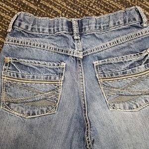 Wrangler 20X Kids Jeans 12 Regular